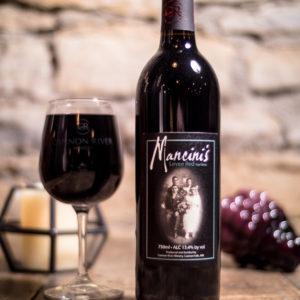Mancini's Levee Red Wine