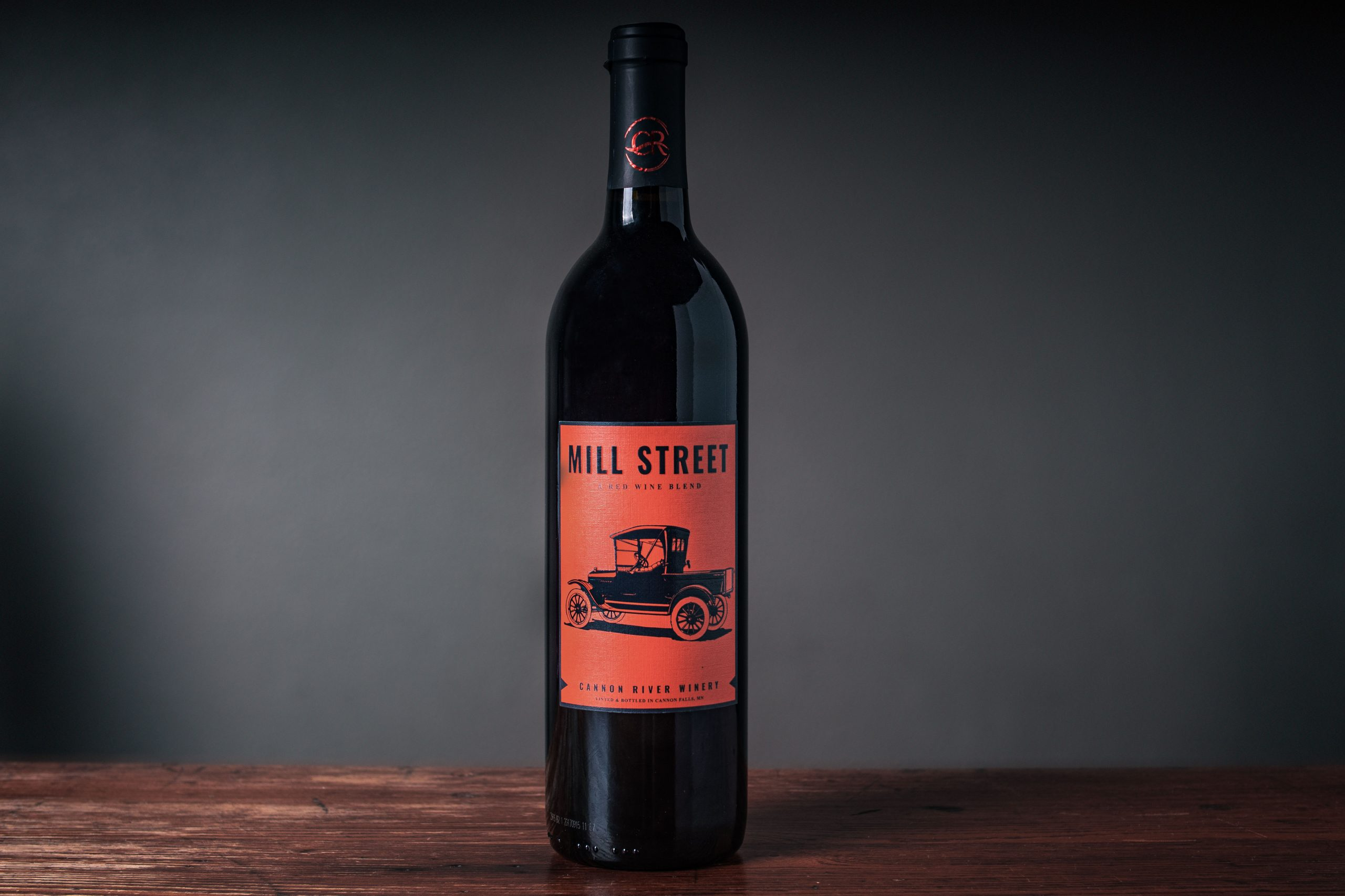 Mill Street Red Wine