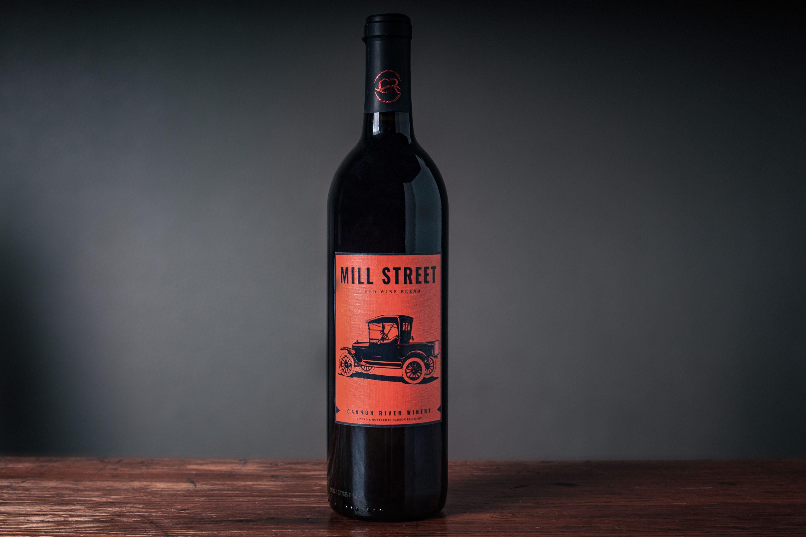 Mill Street Red Wine