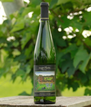 Sogn Blanc by Cannon River Winery