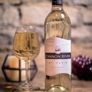Minnesota St. Pepin Wine