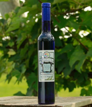 Winter Ice Wine by Cannon River Winery