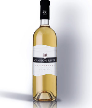 Cannon River Winery Minnesota La Crescent white wine