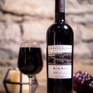 2015 Family Reserve Red