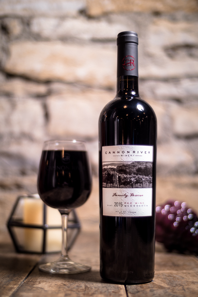 2015 Family Reserve Red – Temporarily Sold Out