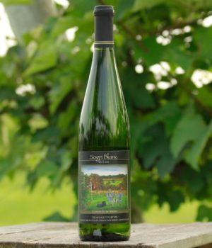 Sogn Blanc Wine