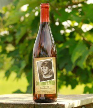 Lorraine's White Wine