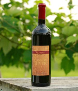 Cannon River Reserve Wine