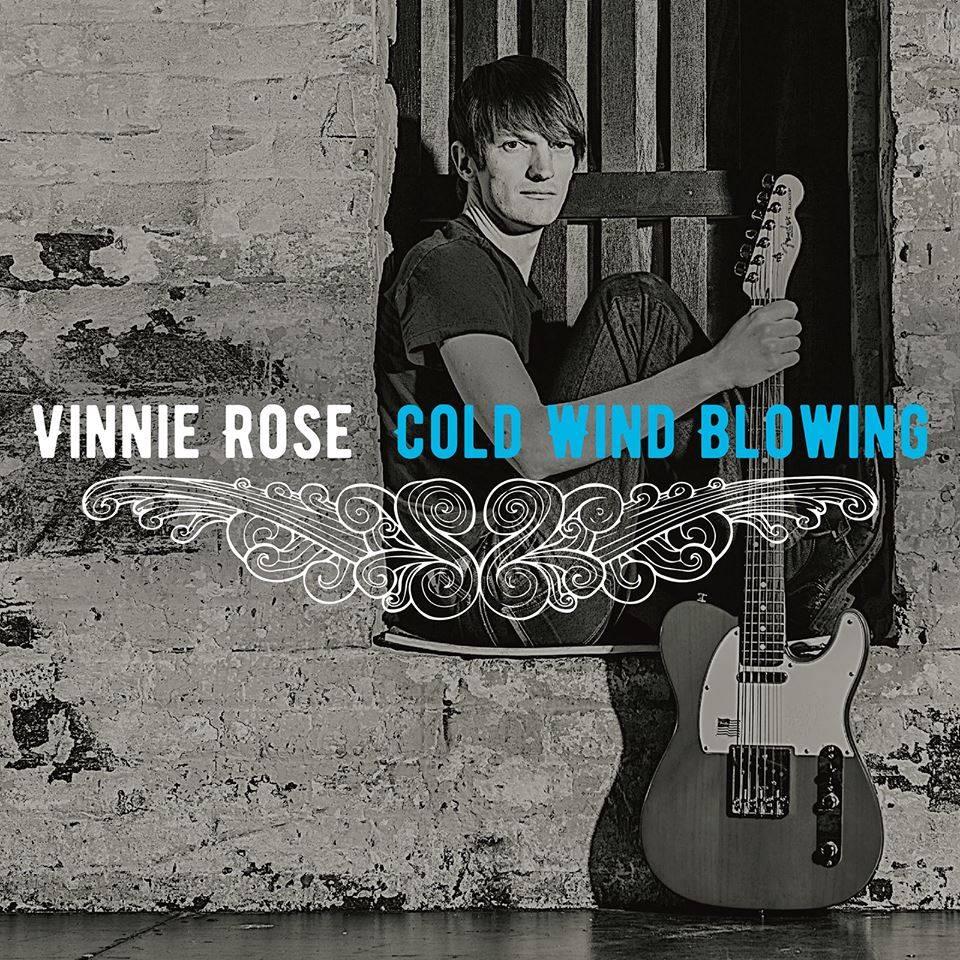 Vinnie Rose