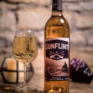 Gunflint Gris