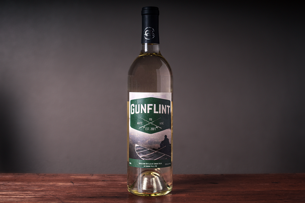 Gunflint White